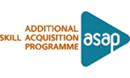 Additional Skill Acquisition Programme(ASAP)