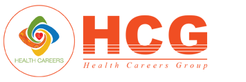 Health Careers Group logo