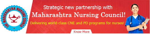 HC enters strategic new partnership with Maharashtra Nursing Council! - HC