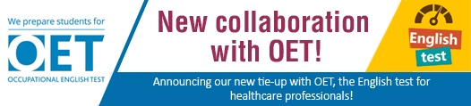 OET - Health Careers Collaboration